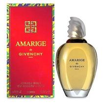 Perfume Feminino Amarige - 100ml -100% Original