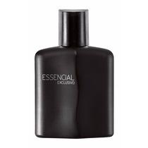 Natura Essencial Exclusivo Deo Parfum Masc 100m