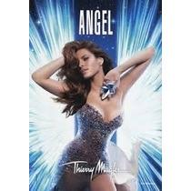 Angel Thierry Mugler-edp-50ml-frete Grátis-100% Original