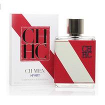 Perfume Masculino Ch Men Sport Carolina Herrera Importado Us