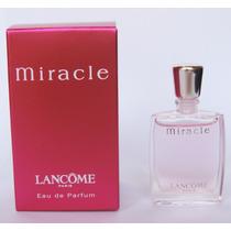 Perfume Miniatura Miracle Edp 5 Ml Lâncome Feminino Import