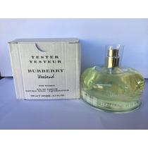 Burberry Weekend Eau De Parfum 100 Ml Spray Tester