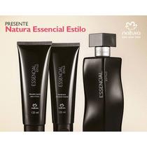 Presente Natura Essencial Estilo Exclusivo Dia Das Mães 2015