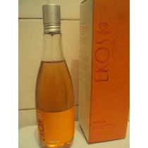 Desodorante Colônia Frescor De Pitanga Ekos - 150ml