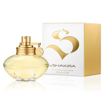Perfume S By Shakira Feminino Eau De Toilette 80ml