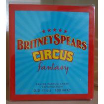 Perfume Fantasy Circus Feminino Edp 100 Ml - Britney Spears