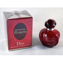 Perfume Feminino Dior Hypnotic Poison 100ml Importado Usa