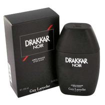 Perfume Drakkar Noir Masculino 100ml Edt - Guy Laroche