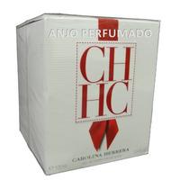 Perfume Feminino Ch Hc Carolina Herrera 100ml