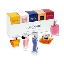 Lancome Kit Miniaturas De Perfumes Fem. 5 Unidades