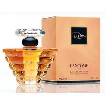 Perfume Trésor Feminino 100ml Eau De Parfum - Lancôme