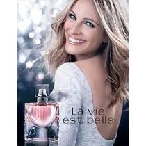 Perfume La Vie Est Belle -lancôme -edt 100ml. Original