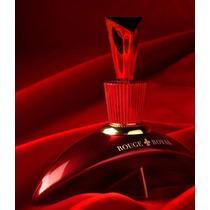 Perfume Rouge Royal-marina Bourbon 100ml Lacrado100%original