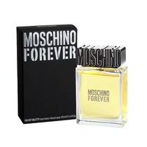 Perfume Moschino Forever Masculino 100ml Eau De Toilette