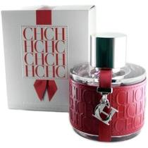 Perfume Ch Carolina Herrera Ch Feminino Original