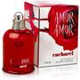 Perfume Amor Amor Cacharel Edt 100ml. Frete Grátis Original