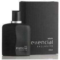 Natura Parfum Essencial Exclusivo Masculino 100ml