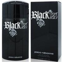 Perfume Paco Rabanne - Black Xs 100ml 100% Original