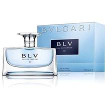 Bvlgari - Blv Ii Eau De Parfum 75 Ml