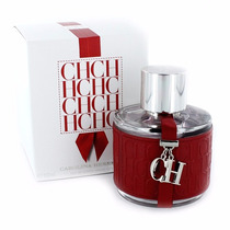 Perfume Ch Carolina Herrera 100ml Feminino Original Lacrado
