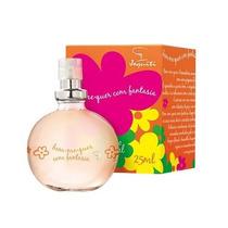 Colônia Desodorante Feminina Jequiti Bem-me-quer Fantasia
