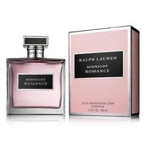 Perfume Romance Midnight Feminino 100ml - Eau De Parfum