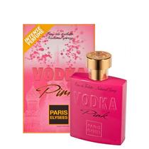 Perfume Pink Paris Elysees - Inspiração Loulou E Chanel 5