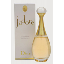 Perfume Jadore Edp Feminino 100ml By Dior - Original