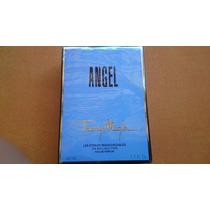 Perfume Feminino Angel Edp 50ml Thierry Mugler-100% Original