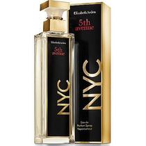 Perfume 5th Avenue Nyc Editon Limited Elizabeth Arden 125ml