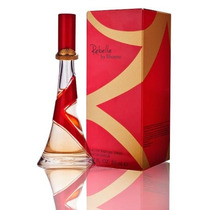 Perfume Rebelle By Rihanna Eau De Parfum 100ml