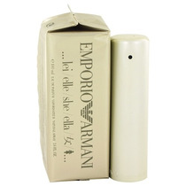 Perfume Empório Armani 100ml For Her Edp -original E Lacrado