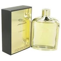 Perfume Jaguar Classic Gold For Men Edt 100ml.frete Grátis