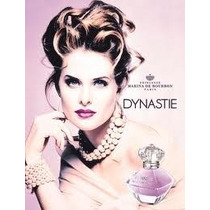 Perfume Marina De Bourbon Dynastie Edp 100ml. Frete Grátis