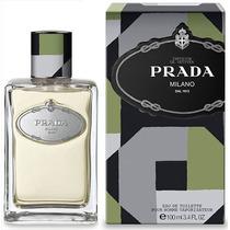 Perfume Prada Milano Infusion Vetiver Edt Masculino 100ml