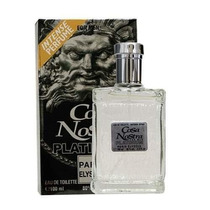 Perfume Paris Elysees Cosa Nostra - Inspiração Egoist