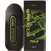 Avon 300 Km/h Pole Position - 100 Ml [original & Lacrado]