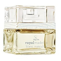 Colônia Desodorante Feminina Royal Madeira Blanc, 75ml