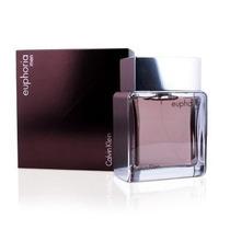 Perfume Euphoria Men Edt 100ml Masculino Calvin Klein