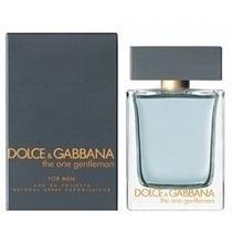 Perfume Dolce & Gabbana The One Gentlemen Edt100ml Masculino