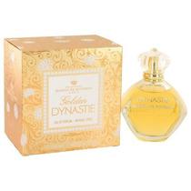 Perfume Feminino Marina De Bourbon Golden Dynastie 100ml