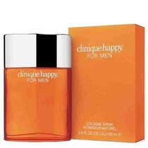 Perfume Masculino Happy Clinique 100ml Importado Usa