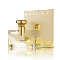 Perfume Bvlgari Pour Femme Edp 100 Ml - Original E Lacrado -