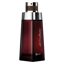 Novo Perfume Boticario Malbec, 100ml, Oferta
