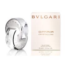 Perfume Bvlgari Omnia Cristalline 65 Ml - Original E Lacrado