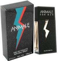 Perfume Masculino Animale For Men Importado Lacrado