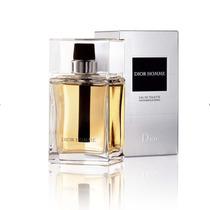 Dior Homme E.d.t. Masculino 100 Ml - Original E Lacrado