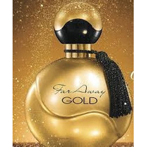 Far Away Gold Des. Colonia 50ml
