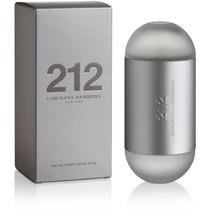 Perfume Carolina Herrera 212 Nyc Feminino 100ml Original !!