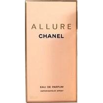 Allure Feminino Chanel Eau De Parfum 50ml Lacrado + Barato